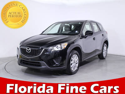 Used MAZDA CX 5 2014 HOLLYWOOD SPORT