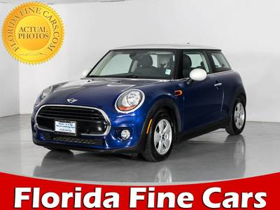 Used MINI COOPER 2016 WEST PALM