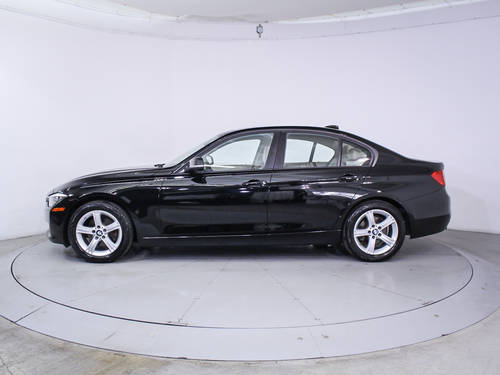 Used BMW 3 SERIES 2014 MIAMI 328I