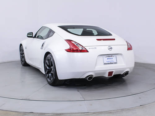 Used NISSAN 370Z 2017 MIAMI