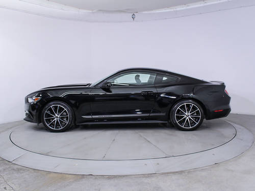 Used FORD MUSTANG 2016 MIAMI ECOBOOST