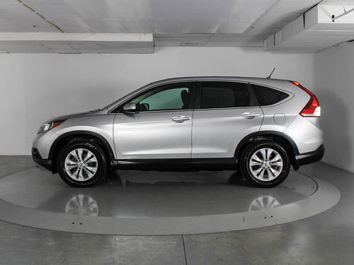 Used HONDA CR V 2014 WEST PALM EX