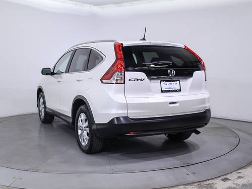 Used HONDA CR V 2013 MIAMI EX-L