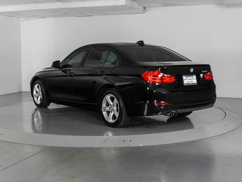 Used BMW 3 SERIES 2013 WEST PALM 328I