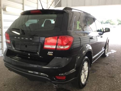Used DODGE JOURNEY 2015 HOLLYWOOD CREW