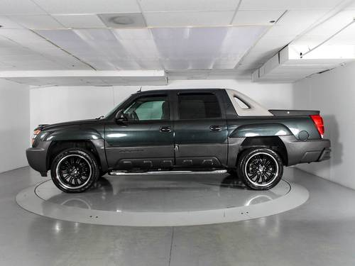 Used CHEVROLET AVALANCHE 2005 WHOLESALE Ls