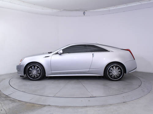 Used CADILLAC CTS 2012 HOLLYWOOD PERFORMANCE