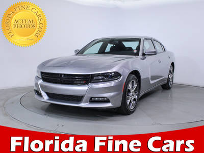 Used DODGE CHARGER 2016 MIAMI SXT