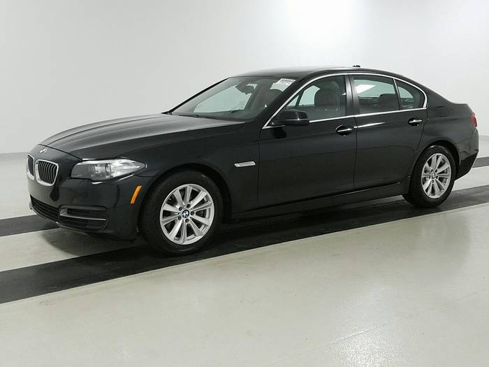 Used BMW 5 SERIES 2014 HOLLYWOOD 528I XDRIVE