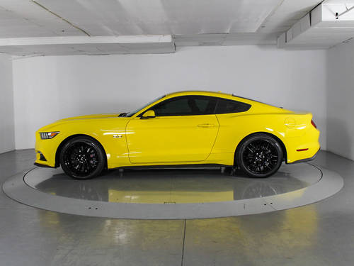 Used FORD MUSTANG 2015 WEST PALM GT PREMIUM