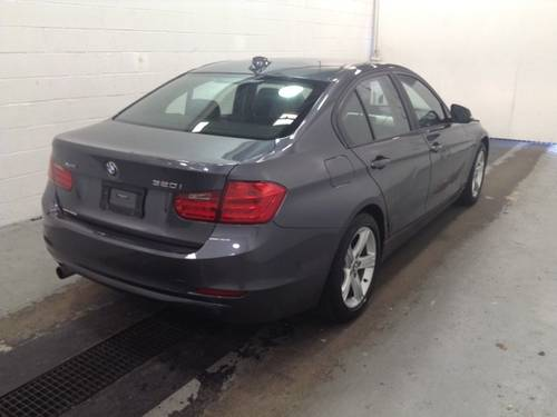 Used BMW 3 SERIES 2014 HOLLYWOOD 320I XDRIVE