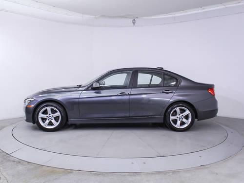 Used BMW 3 SERIES 2014 HOLLYWOOD 320I XDRIVE