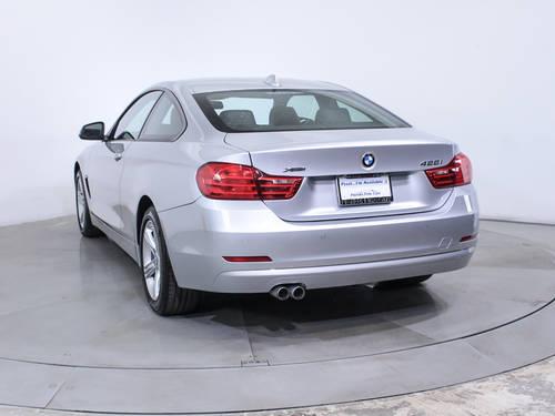 Used BMW 4 SERIES 2014 MIAMI 428I XDRIVE SULEV