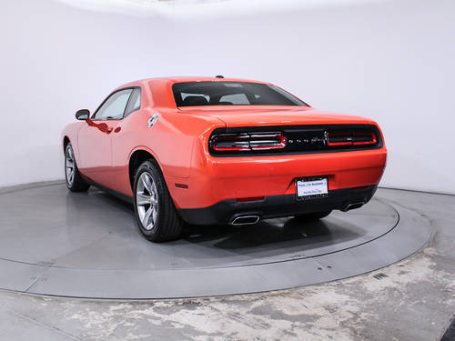 Used DODGE CHALLENGER 2017 MIAMI SXT