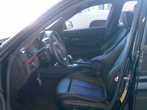 Used BMW 3 SERIES 2012 MIAMI 335I