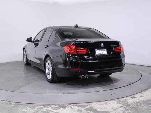 Used BMW 3 SERIES 2015 HOLLYWOOD 328I