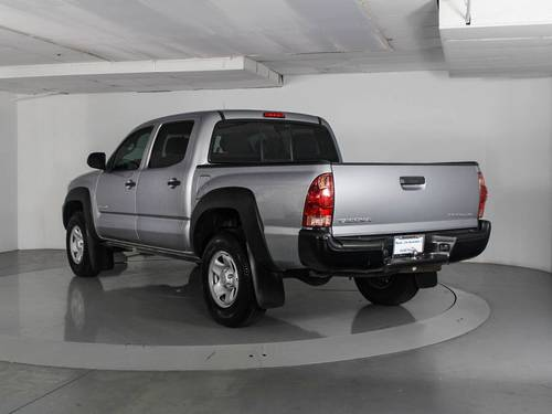 Used TOYOTA TACOMA 2015 WEST PALM PRERUNNER