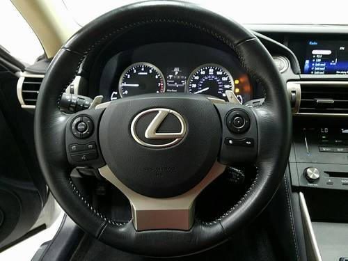 Used LEXUS IS 250 2015 MIAMI