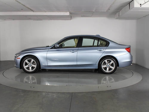 Used BMW 3 SERIES 2015 WEST PALM 328I