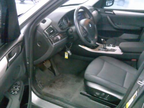 Used BMW X3 2014 HOLLYWOOD XDRIVE28I