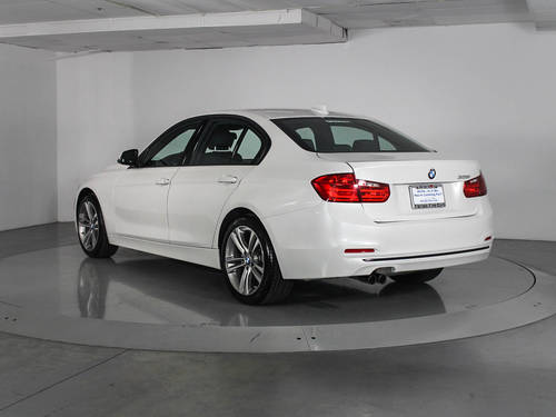 Used BMW 3 SERIES 2016 WEST PALM 328I
