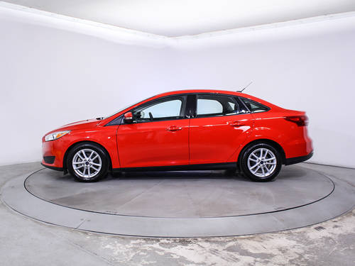 Used FORD FOCUS 2016 MIAMI SE