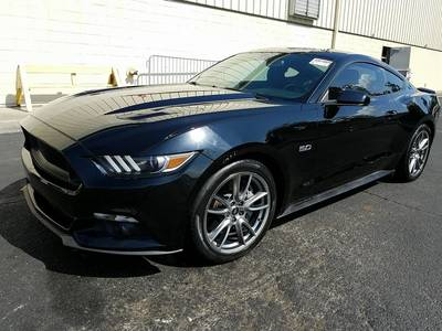 Used FORD MUSTANG 2015 WEST PALM GT