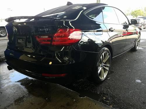 Used BMW 3 SERIES 2014 MIAMI 328I XDRIVE GRAN TURISMO