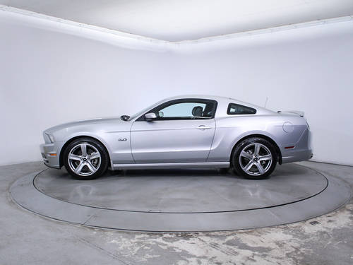 Used FORD MUSTANG 2013 MIAMI Gt Premium
