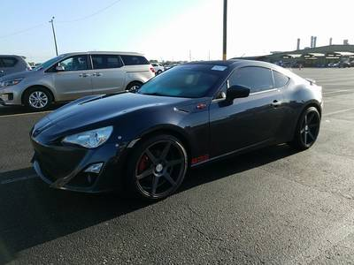 Used SCION FR S 2013 WEST PALM