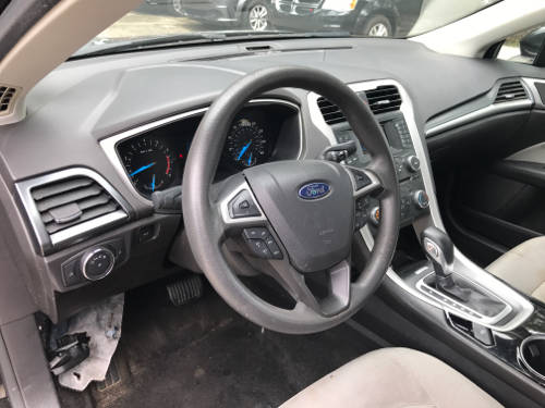Used FORD FUSION 2013 WEST PALM S