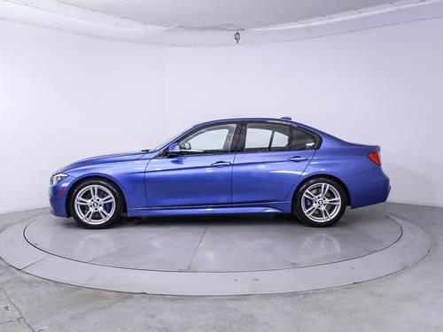 Used BMW 3 SERIES 2014 MIAMI 328i M Sport