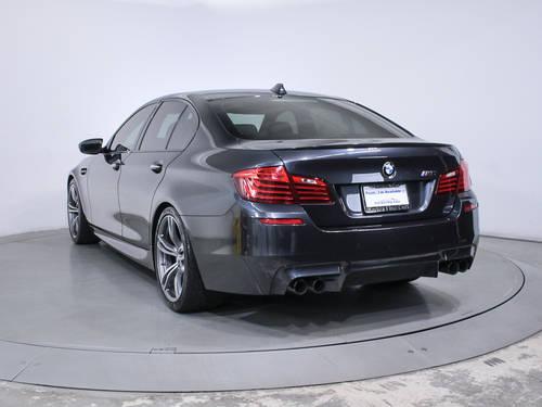 Used BMW M5 2014 MIAMI