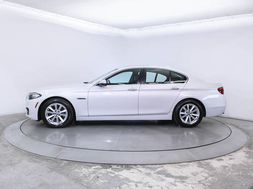 Used BMW 5 SERIES 2014 HOLLYWOOD 528I