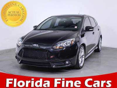 Used FORD FOCUS 2014 MIAMI ST