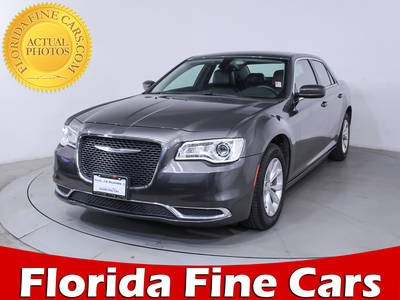 Used CHRYSLER 300 2016 MIAMI LIMITED