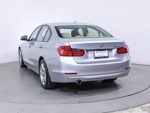 Used BMW 3 SERIES 2014 HOLLYWOOD 320I