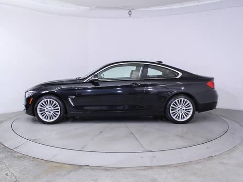 Used BMW 4 SERIES 2014 HOLLYWOOD 428I XDRIVE SULEV