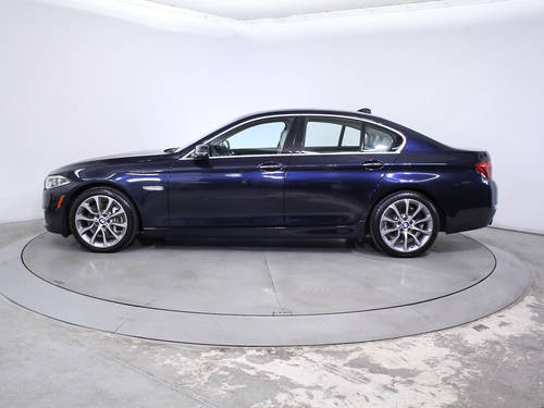 Used BMW 5 SERIES 2014 MIAMI 535I