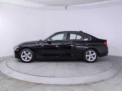 Used BMW 3 SERIES 2015 HOLLYWOOD 320I