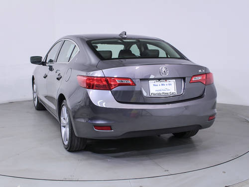 Used ACURA ILX 2015 MIAMI