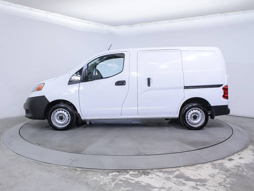 Used NISSAN NV200 2016 MIAMI S