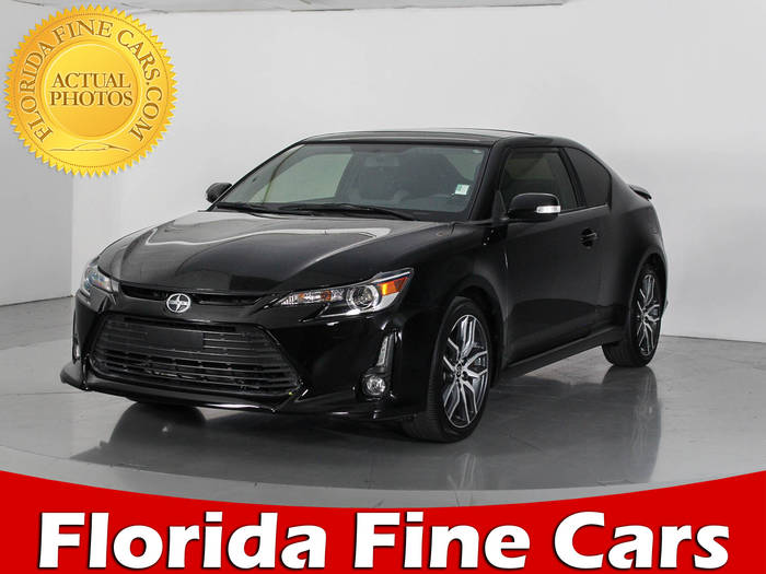 Used SCION TC 2015 WEST PALM