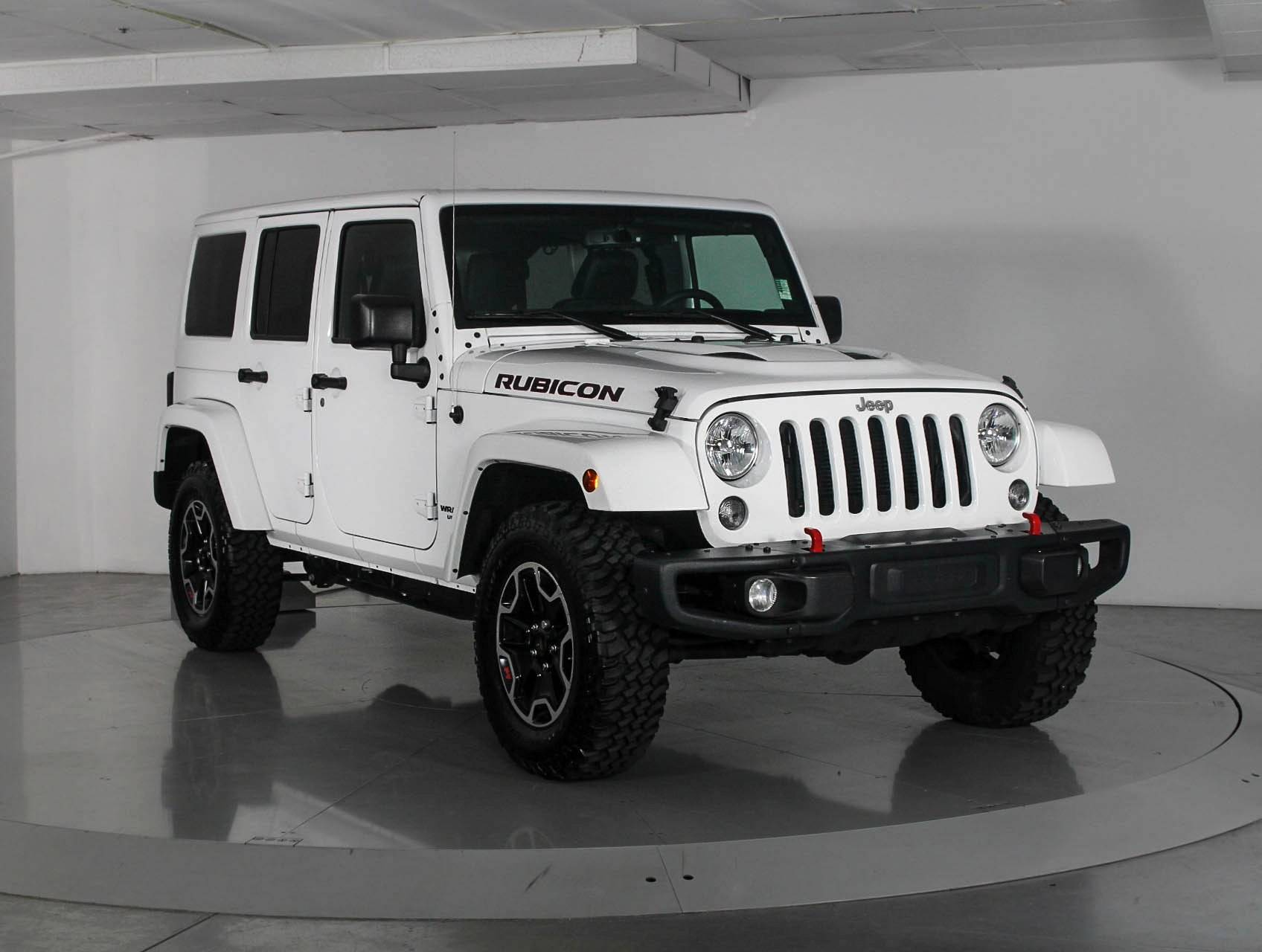 100 all white jeep wrangler unlimited rubicon used. Black Bedroom Furniture Sets. Home Design Ideas