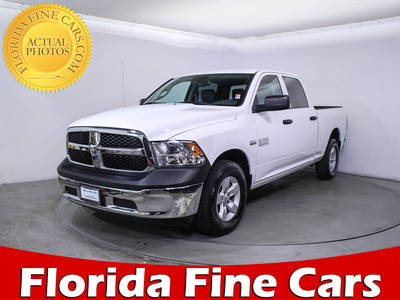 Used RAM 1500 2016 MIAMI TRADESMAN