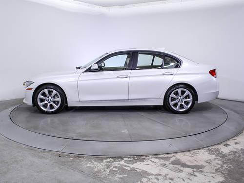 Used BMW 3 SERIES 2014 MIAMI 335I