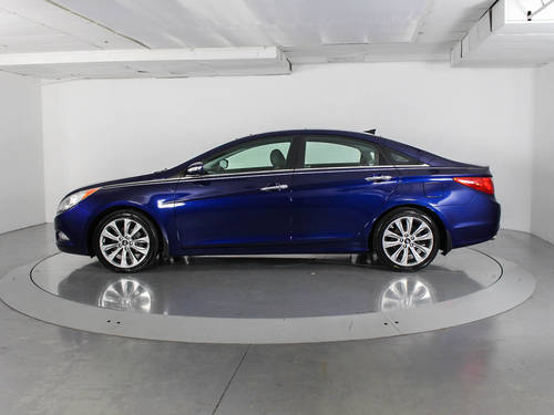 Used HYUNDAI SONATA 2012 WEST PALM LIMITED