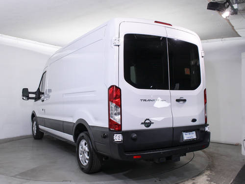 Used FORD TRANSIT VAN 2015 MIAMI