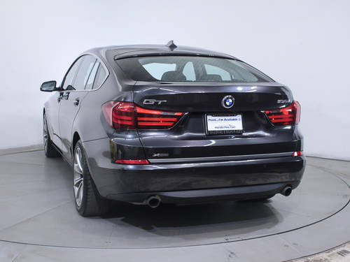 Used BMW 5 SERIES 2014 MIAMI 535I XDRIVE GT