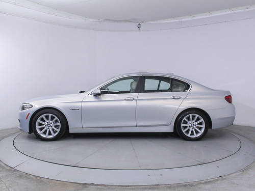 Used BMW 5 SERIES 2014 HOLLYWOOD 535I XDRIVE